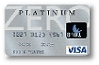 Platinum Zero™: Secured Visa® Credit Card