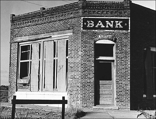 Failed Bank