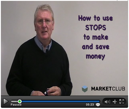 How to Use Stop Effectively to Profit