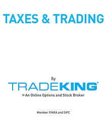 Tax and Trading