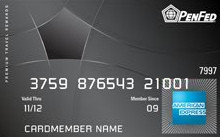 PenFed Travel Rewards American Express Card