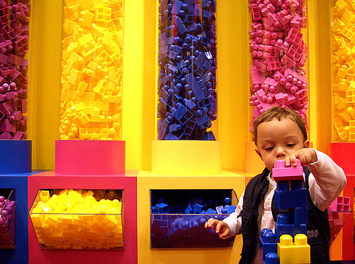 Kids Toy Store