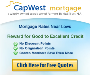 CapWest Mortgage