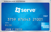 Serve from American Express